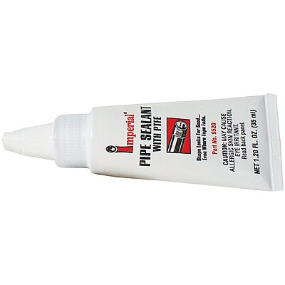 9520 Imperial® Pipe Sealant with PTFE, 35 ML