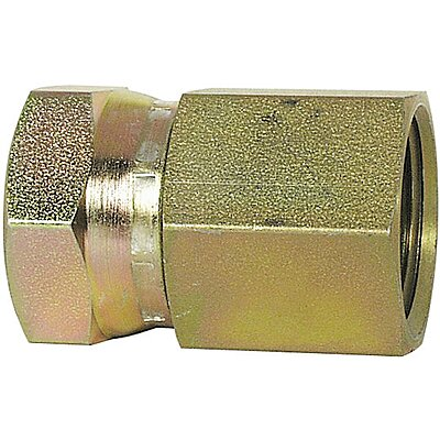 "Swivel Adapter 1/4"" X 1/4"""