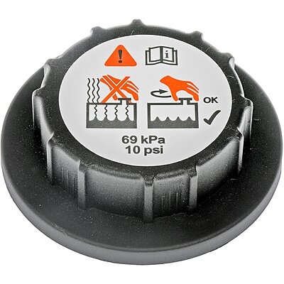 Coolant Cap Intrnl/Ford 02-08