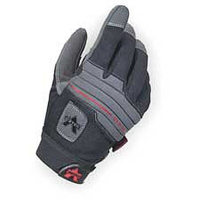 Anti-Vibration Gloves, Med