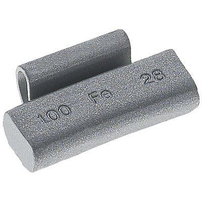 Wheel Weights P050 Coated Stl