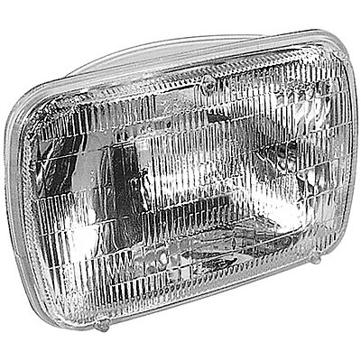 81571-3 GE Lamp H4656 Halogen on headlight circuit diagram, headlight wire harness diagram, headlamp relay location, headlight socket diagram, headlamp bulb chart,